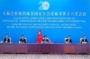 Dirumorkan Membelot ke AS, Mata-mata Top China Nongol di Dialog SCO