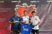 Farmel FC Boyong Amarzukih Eks Persija dan Persita