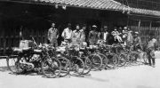 Sejarah Panjang Honda, Berawal dari Mesin Penggerak Sepeda