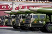 Cepatnya Kebangkitan Militer China Membuat NATO Terkejut