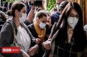 Tembak Mati Suami Pemerkosa, Ibu Ini Divonis Bersalah tapi Dibebaskan
