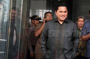 Eko Patrio Elus Erick Thohir Jadi Capres, Pengamat Bilang Sulit