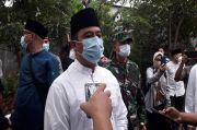 2022, Asrama Haji di Cipondoh Tangerang Selesai Dibangun