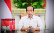 Pakai Sinovac, Jokowi Ingin Vaksinasi untuk Anak Usia 12-17 Tahun Dimulai