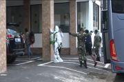 Positif COVID-19, Ratusan Karyawan PT NHM Dikarantina di Hotel