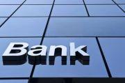 Saham Perbankan Terjepit Lonjakan Kasus Covid-19