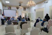 KBRI Abu Dhabi Gelar Vaksinasi Covid-19 untuk Pekerja Migran Indonesia Bermasalah