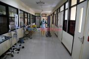Tambah Ruang Isolasi OTG, Pemprov Jatim Sediakan 1.668 Tempat Tidur