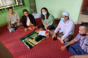 Tangis Bahagia Carissa Tertumpah di GP Ansor, Saat Gadis Cantik Ini Mantap Masuk Islam