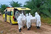 Sleman Dalam Zona Bahaya, Sehari Ada 19 Pasien COVID-19 Meninggal Dunia
