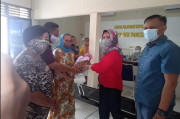 Warga Desa Baru Heboh, Bayi Perempuan Ditemukan dalam Kotak