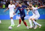 Gagal ke Perempat Final, Prancis Ulangi Mimpi Buruk Piala Dunia 2010