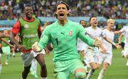 Yann Sommer, Pahlawan Swiss yang Kubur Mimpi Prancis di Piala Eropa 2020