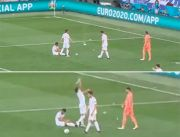 Suporter Kroasia Lempar Botol Bir ke Lapangan di Laga Kontra Spanyol, Kenapa?