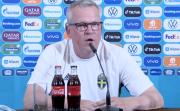 Bola Mati Jadi Senjata Swedia Kalahkan Ukraina di Babak 16 Besar