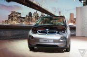 Produksi BMW i3 Tinggal Menghitung Hari, Digantikan Model SUV iX