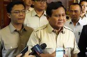 Gerindra Tegaskan Prabowo Tak Konsumsi Ivermectin untuk Cegah Corona