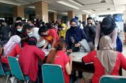 Pemkot Tangsel Siapkan 35.000 Dosis Sinovac, Ini Dia 5 Lokasi Suntik Vaksinasi