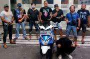 Mahasiswa Asal Minahasa Ditangkap Polisi, Diduga Membobol Kos dan Gondol Motor