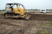 Lonjakan COVID-19, Sehari 67 Jenazah Dimakamkan, TPU Keputih Surabaya Diperluas