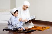 Agar Anak Muslim Bangga dengan Islam
