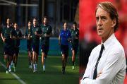 Jagokan Italia di Piala Eropa 2020, Conte Kasih Resep Jinakkan Belgia