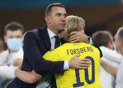 Resep Andriy Shevchenko Bawa Ukraina Lolos ke Perempat Final Piala Eropa 2020