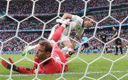 Piala Eropa 2020: Air Mata Manuel Neuer Nyaris Tumpah di Stadion Wembley