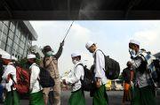 Alhamdulillah, 89 Pasien Positif Covid-19 Klaster Ponpes Harjasari Bogor Sembuh