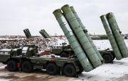 Sistem Pertahanan Udara Krimea Dites dalam Latihan Libatkan Penerbangan