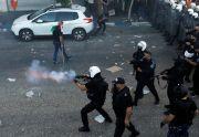 Otoritas Palestina Minta Izin Israel Mendapat Lebih Banyak Alat Anti Huru-hara