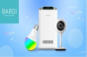 BARDI Hadirkan Produk Smart Home di Kampanye Shopee 7.7