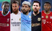 Messi-Ramos Tanpa Klub, Ini 5 Pemain Bintang yang Kontraknya Habis