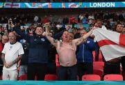 Timnas Inggris Terancam Tanpa Dukungan Suporter di Perempat Final