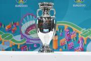 Konser Seal dan Fatboy Slim Akan Tutup Pesta Euro 2020