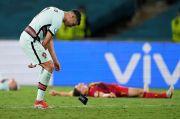 Portugal Pulang Kampung di Piala Eropa, Ronaldo Jagokan Inggris Masuk Final