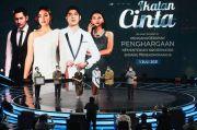Rating Melejit, Sinetron Ikatan Cinta Dorong Kinerja MNC Studios
