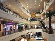 Beda Nasib dengan Supermarket, Mal Sepi Gara-gara PPKM