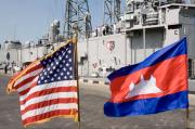 Hubungan Memburuk, AS Hentikan Program Pelatihan Tentara dengan Kamboja
