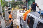 Mayat Pria Tanpa Identitas Germparkan Tasikmalaya, Ditemukan Membusuk di Semak-semak