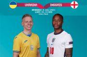 Preview Ukraina vs Inggris: Ujian Tiga Singa di Luar Kandang