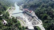 Siap Beroperasi, PLTA Malea Perkuat Listrik Sulawesi Selatan