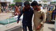 Gelombang Panas Panggang Pakistan, Suhu Hampir 50 Derajat Celsius