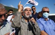 Gerakan Islam Cabang Utara Bangkit, Israel Ketakutan