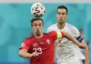 5 Fakta Kemenangan Spanyol atas Swiss di Perempat Final Piala Eropa 2020