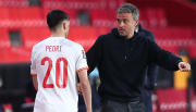 Spanyol Tembus Semifinal Piala Eropa 2020, Enrique Bicara Peluang Gelar