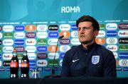 Harry Maguire Khawatir Ukraina Beri Kejutan Pahit untuk Inggris