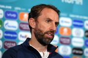 Jelang Ukraina vs Inggris di Piala Eropa 2020: Gareth Southgate Waspada