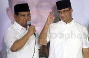 Simulasi Paslon 2024, Elektabilitas Prabowo Subianto-Anies Baswedan Tertinggi
