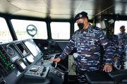 Jaga Kedaulatan, TNI AL Tambah 2 Kapal Patroli Canggih di Perbatasan